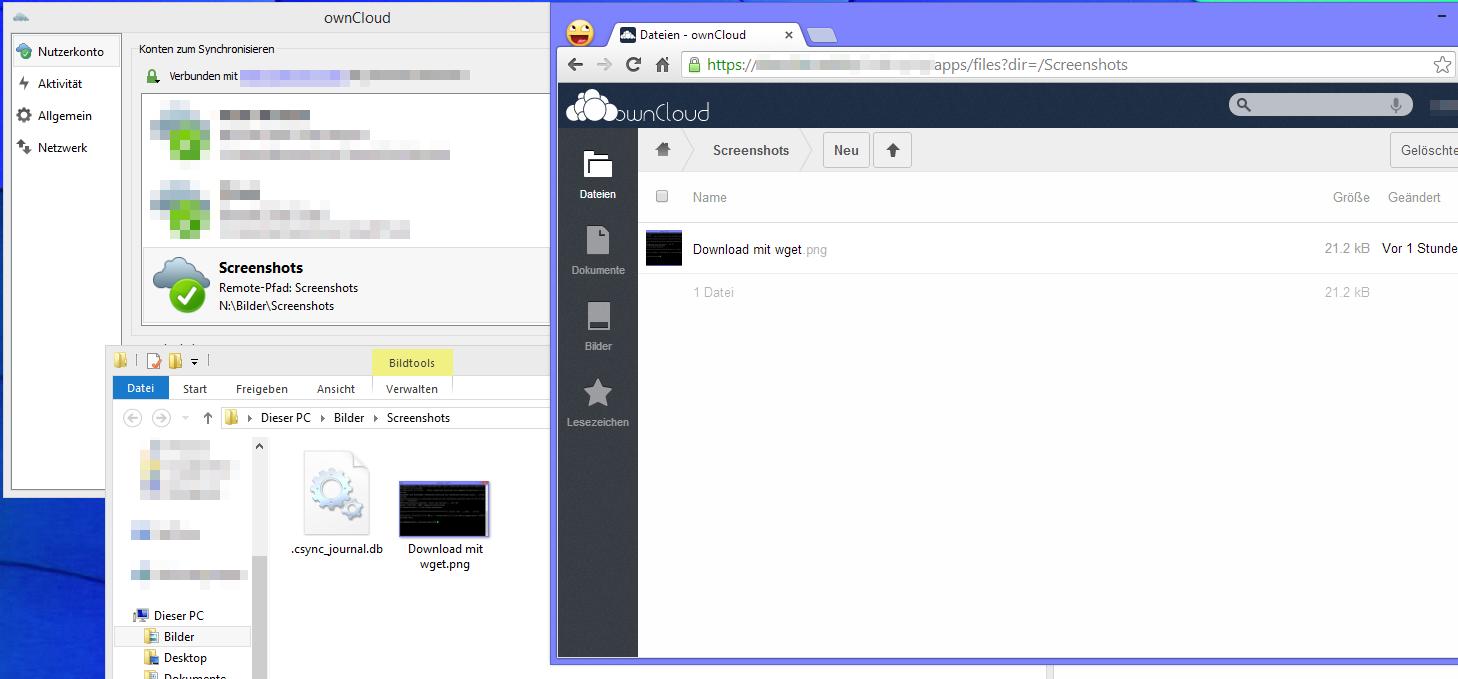 Die eigene Cloud – ownCloud auf dem eigenen Server installieren und mit Geräten verbinden